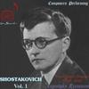 Дмитрий Шостакович - Фортепианный квинтет, Фортепианное трио №2, Детская тетрадь, Три фантастических танца  - 2002, FLAC  lossless
