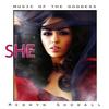 Medwyn Goodall - Music of the Goddess - She (2013), MP3, 320 kbps
