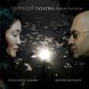 Антон Батагов и Юнчен Лхамо / Yungchen Lhamo & Anton Batagov - Tayatha - Tibetan voice meets Russian piano - 2013, MP3, 320 kbps