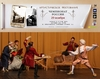 Материалы чемпионата России по артистическому фехтованию 28-29.11.2009