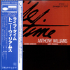 Anthony Williams - Life Time 1978