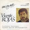 Vicente Rojas - Una vez mas - 1987