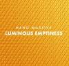 Hang Massive - Luminous Emptiness 2018