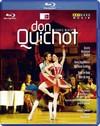 Минкус - Дон Кихот (А.Цыганкова - М.Голдинг / А.Ратманский - К.Родес)/ Minkus - Don Quichot 2010 (A.Tsygankova - M.Golding / A.Ratmansky - K.Rhodes) / Dutch Ballett