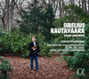Sibelius, Rautavaara - Violin Concertos - Tobias Feldmann; Orchestre Philharmonique Royal de Liege, Jean-Jacques Kantorow - 2018