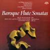 Baroque Flute Sonatas 1976