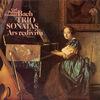 Carl Philipp Emanuel Bach - Trio Sonatas - Ars Rediviva, Milan Munclinger - 1979