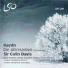 Haydn: Die Jahreszeiten 2011