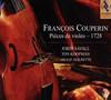 Francois Couperin - Pieces de Viole - 1728 1976/2012