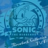 Sonic the Hedgehog - Throwback Collection, Vol.1 2020
