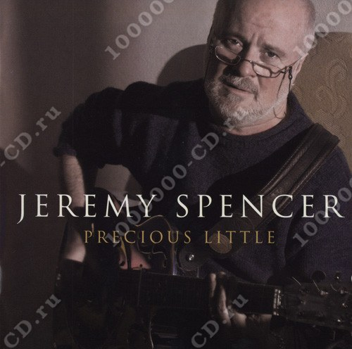Jeremy spencer 1971 download flac