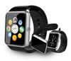 Умные часы - Smart Watch GT08 (silver) в интернет магазине DVD, CD, MP3, FLAC дисков 1000000-CD.ru