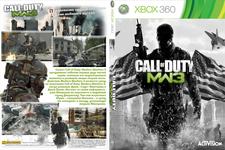 Call of Duty: Modern Warfare 3 (Xbox 360) в интернет магазине DVD, CD, MP3, FLAC дисков 1000000-CD.ru