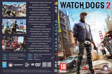 Watch Dogs 2 (Русская версия) (2017) в интернет магазине DVD, CD, MP3, FLAC дисков 1000000-CD.ru