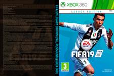 FIFA 19 LEGACY EDITION (PAL, RUSSOUND) (XBOX 360) в интернет магазине DVD, CD, MP3, FLAC дисков 1000000-CD.ru