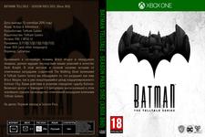BATMAN TELLTALE - SEASON PASS DISC (Xbox 360) в интернет магазине DVD, CD, MP3, FLAC дисков 1000000-CD.ru