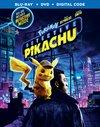 Покемон. Детектив Пикачу 2019 (2D) в интернет магазине DVD, CD, MP3, FLAC дисков 1000000-CD.ru