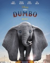 Дамбо 2019 (2D) в интернет магазине DVD, CD, MP3, FLAC дисков 1000000-CD.ru