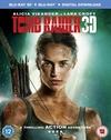 Tomb Raider: Лара Крофт (3D) в интернет магазине DVD, CD, MP3, FLAC дисков 1000000-CD.ru