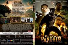 Чёрная Пантера (3D) в интернет магазине DVD, CD, MP3, FLAC дисков 1000000-CD.ru