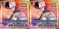 Discotron Remixes (2020) в интернет магазине DVD, CD, MP3, FLAC дисков 1000000-CD.ru