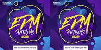 EDM Anthems 2021: Top 40 Club Beats For DJs (2020)  в интернет магазине DVD, CD, MP3, FLAC дисков 1000000-CD.ru