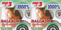 1000% Best Ballads Millenium в интернет магазине DVD, CD, MP3, FLAC дисков 1000000-CD.ru