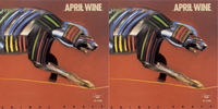 April Wine - Animal Grace в интернет магазине DVD, CD, MP3, FLAC дисков 1000000-CD.ru